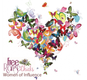 FRC Women of Influence